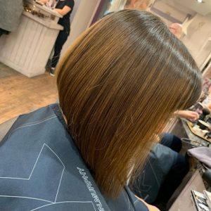 caramel balayage top hair salon in west malling east kent