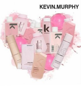 KEVIN MURPHY PRODUCTS FOR HAIR CARE, Q Hairdressing Salon, Hair Salon, West Malling, Kent
