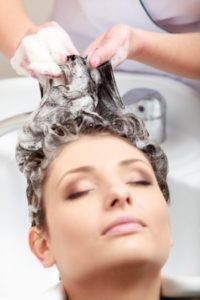 hair colour correction, Q Hairdressing Salon, Hairdressers in West Malling, Kent