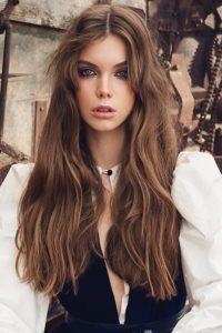 long hairstyle ideas, Q Hair Salon, West Malling, Kent