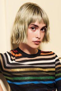 bobs, medium length hairstyles, Q Hairdressing Salon, West Malling, Kent