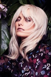 Hairstyles With Fringes, Top Hair Salon in West Malling, Kent