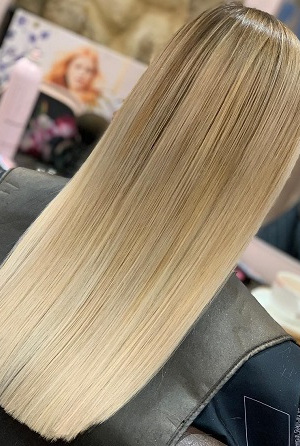 blonde-balayage-best-hair-salon-in-west-malling