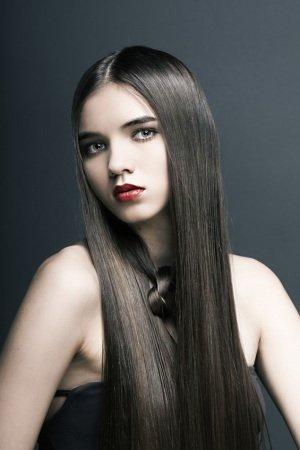 Kerasilk Hair Smoothing, Q Hairdressers, West Malling, Kent